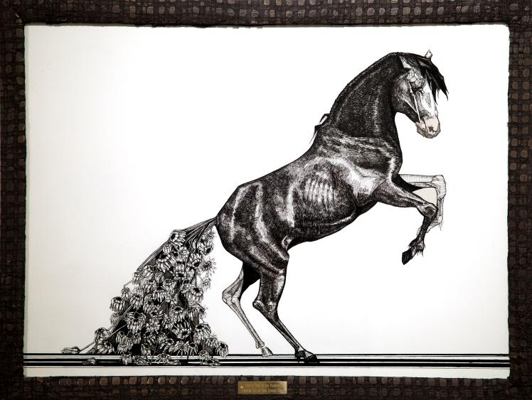 HORSEBUTT